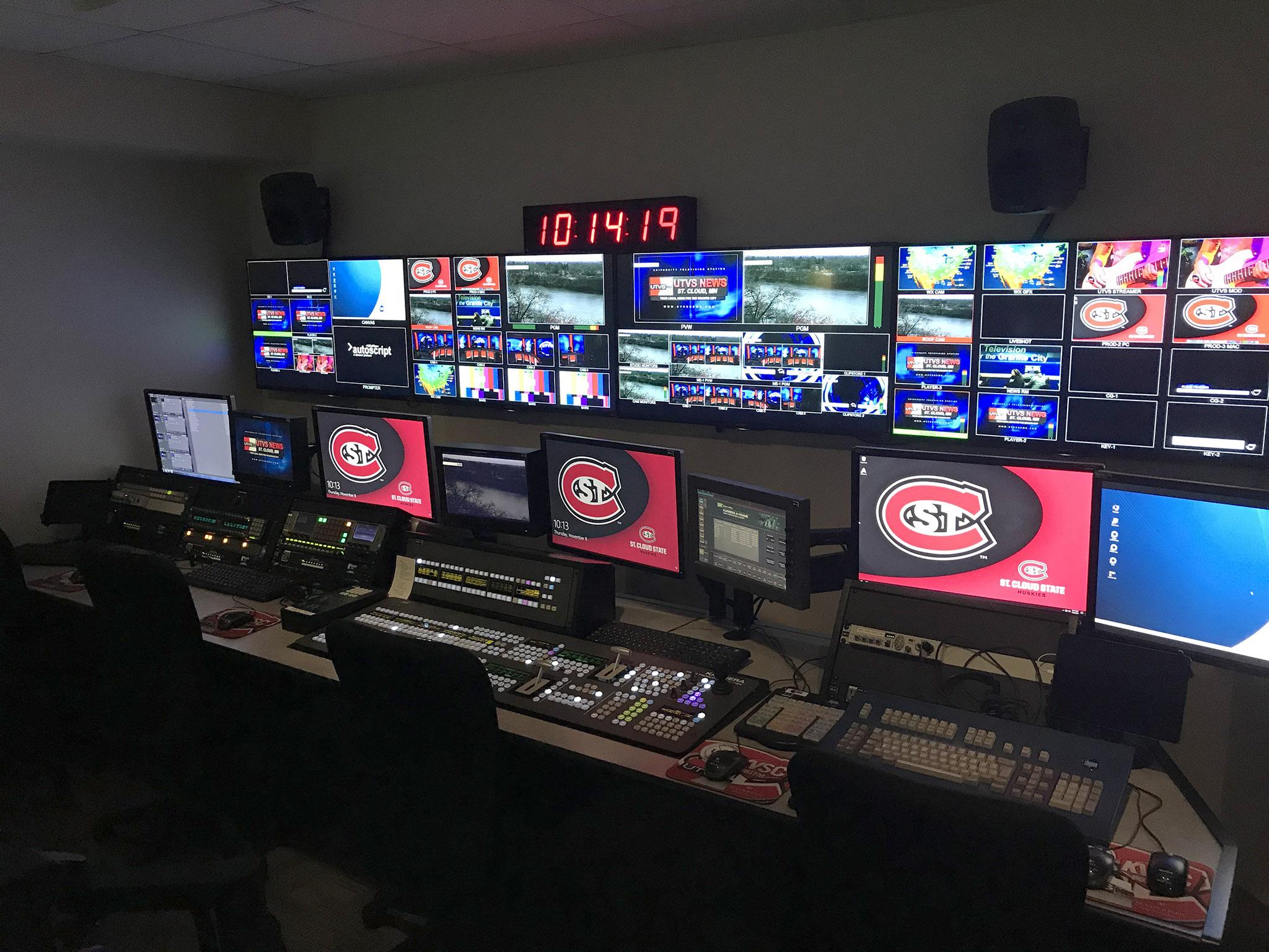 UTVS Television